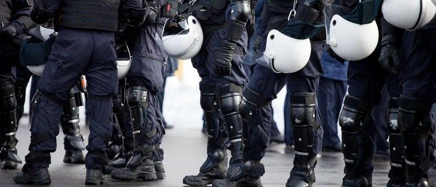 <p>ΕΝΩΣΗ ΑΣΤΥΝΟΜΙΚΩΝ ΥΠΑΛΛΗΛΩΝ ΛΑΣΙΘΙΟΥ ΑΡΙΘΜ. ΠΡΩΤ.: 100 Άγιος Νικόλαος, 12 Οκτωβρίου 2020 Οι αστυνομικοί του Νομού Λασιθίου, με επαγγελματισμό και έχοντας αίσθημα ευθύνης απέναντι στον πολίτη, εκτελούν τις διαταγές της διοίκησης, οι οποίες ως επί των πλείστων κατά τον τελευταίο μήνα του Σεπτεμβρίου, παραβιάζουν τα εργασιακά μας δικαιώματά και διαταράσσουν […]</p>